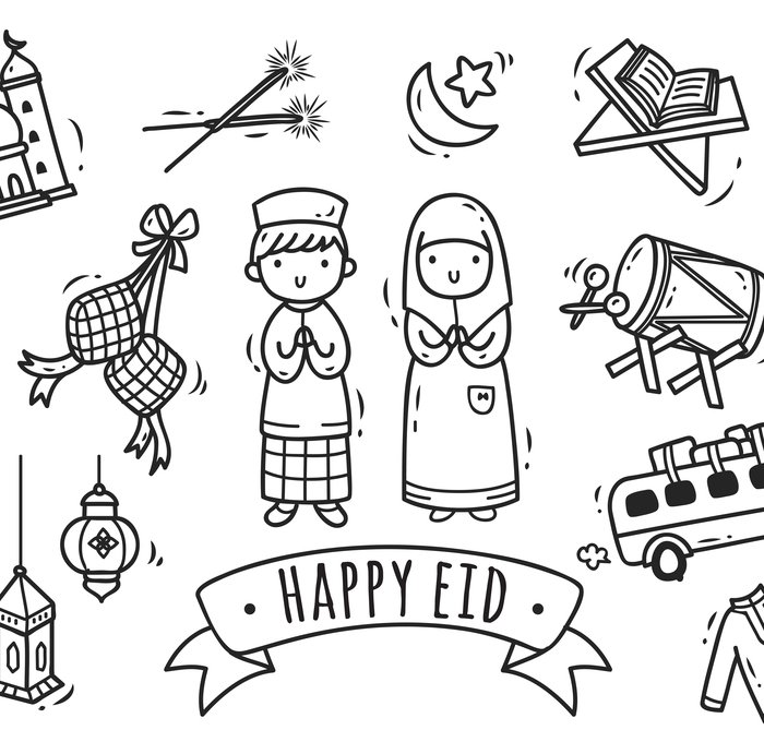 10 Tradisi Lebaran Dan Jadwal Cuti Bersama Lebaran 2017