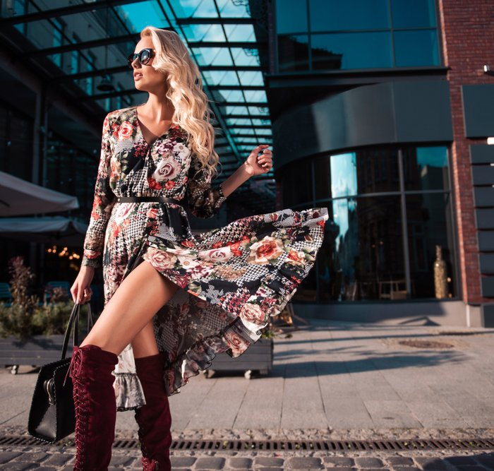 51a9db8c8cb Siap Mengikuti Fashion Kekinian? Inilah 10 Rekomendasi Produk dari Brand  Fashion Ternama untuk para Wanita yang Hits di Tahun 2019