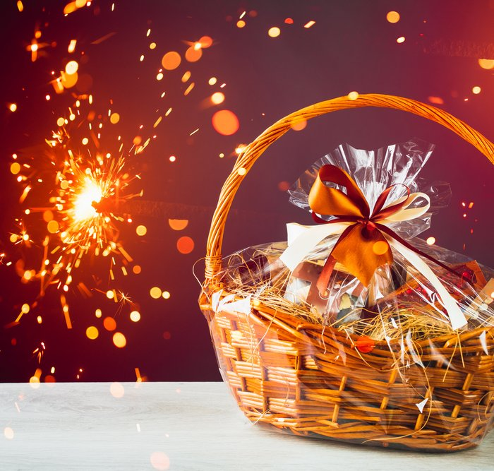Mix Tradition With Modern Gifts 15 Special Diwali Gift Baskets Ideas That Go Beyond Sweets Or Dry Fruits 2020