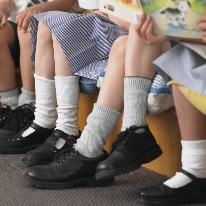 14+ Pilihan Sepatu Sekolah Anak Perempuan Terbaru (2017) eb61564772