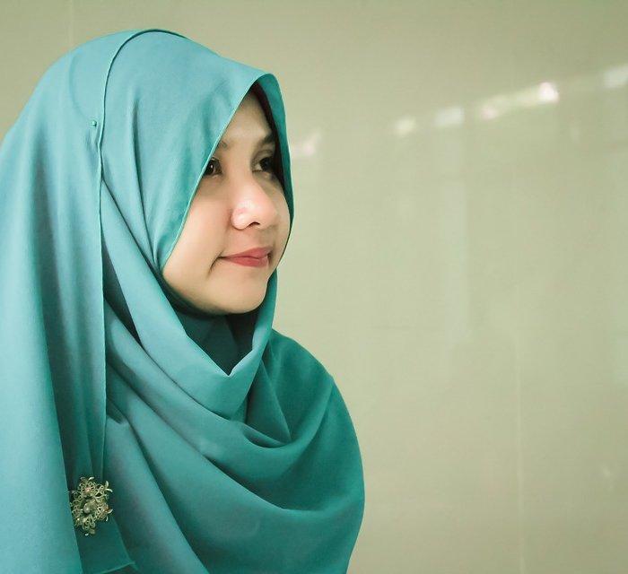 Tampil Cantik Dan Syar I Dengan 10 Rekomendasi Gaya Hijab Sederhana Ini