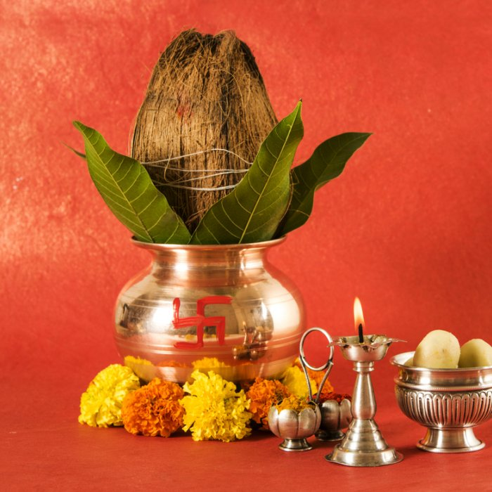 14 Housewarming And Return Gift Ideas For Vastu Shanti Puja To Celebrate Your New Home Updated 2020