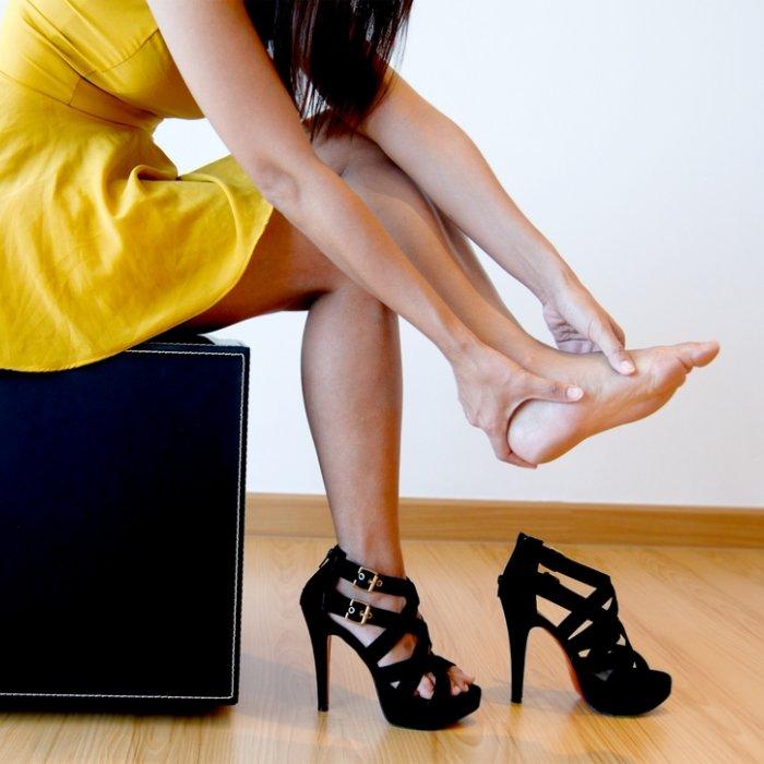 9+ Model Sepatu High Heels Wanita Terbaru 2018 c961f518ad