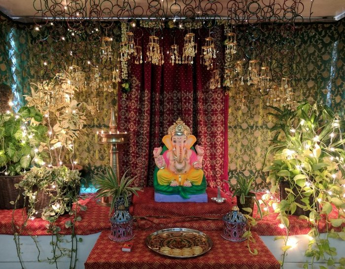 Decorate Your Home Spectacularly This Ganesh Chathurthi 10