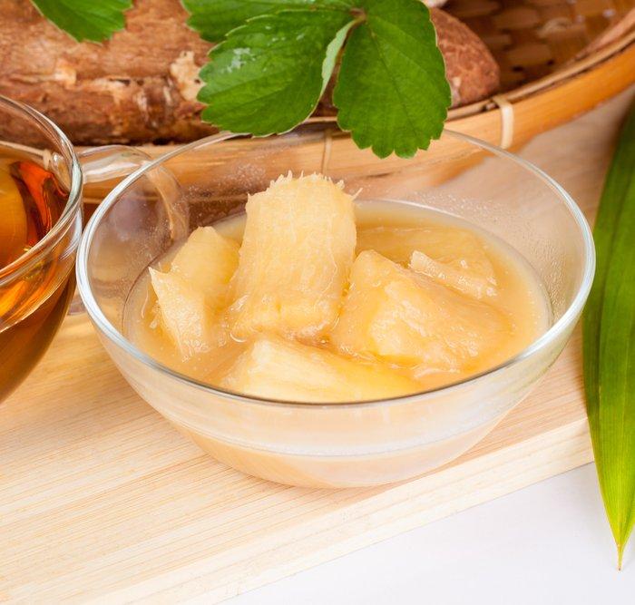 13 Rekomendasi Makanan Dari Singkong Mulai Dari Tradisional Hingga