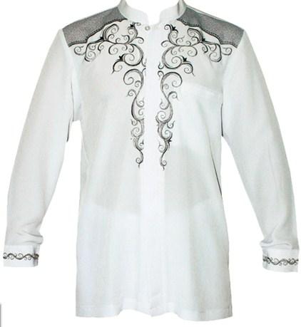 Intip Rekomendasi 11+ Baju Koko yang Bisa Anda Pilih untuk Menyemarakkan  Hari Raya Idul Fitri 79e245d011