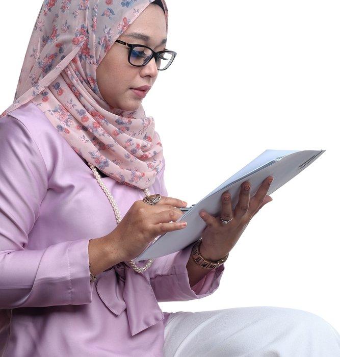 Celana Panjang Wanita Muslim Untuk Muslimah Syar I Yang Ingin Tampil Fashionable 2018