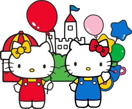 10 Boneka Hello Kitty Besar Sahabat Anak Perempuan 704dbc1412