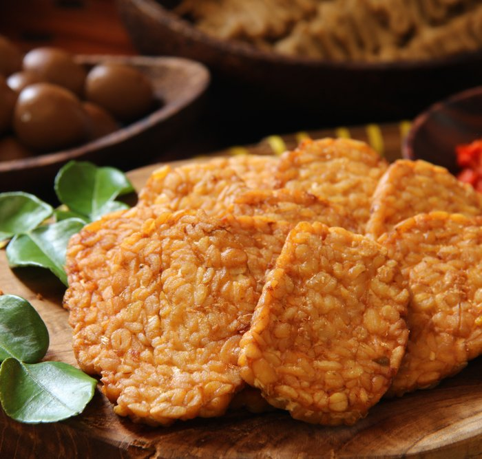 10 Rekomendasi Snack Tempe Ini Bakal Sukses Jadi Teman Camilan Kapan Saja 2019