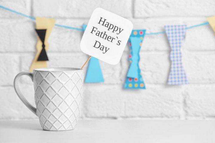夫に贈る父の日のメッセージ特集!喜ばれるメッセージのポイントや文例をご紹介!