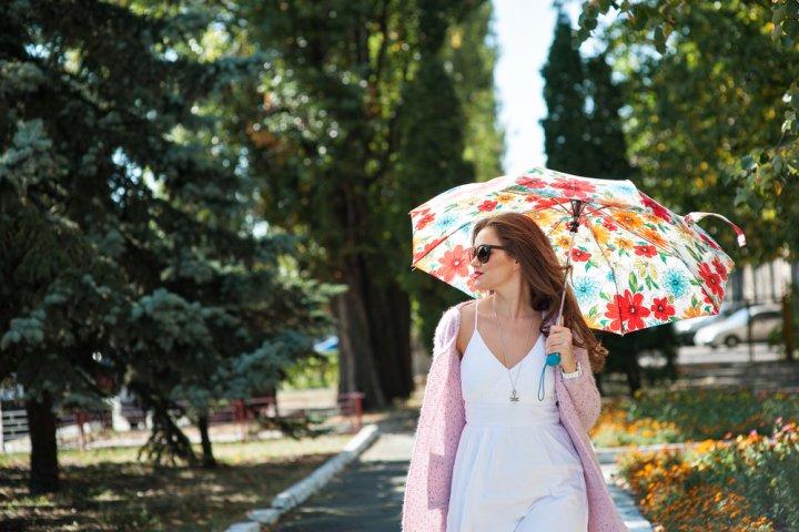 母の日のプレゼントに人気のおしゃれな日傘 おすすめブランドランキング2020