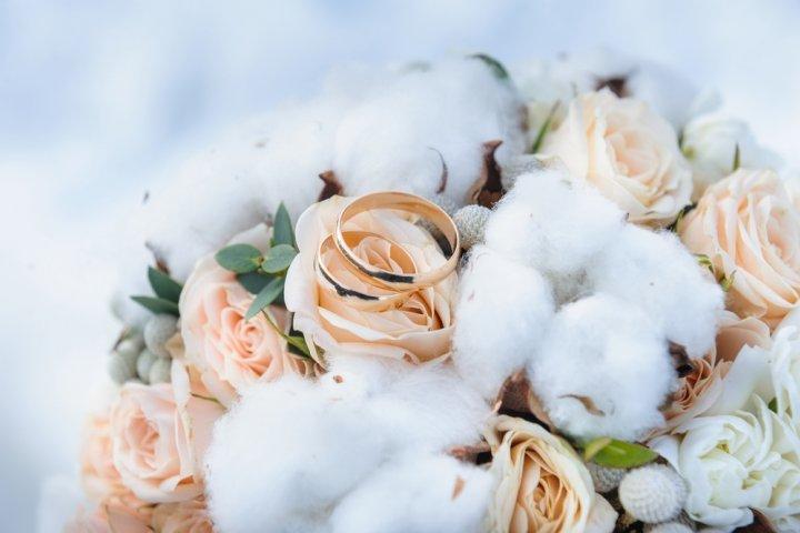 結婚2年目の藁婚式・綿婚式に人気のプレゼントランキング2019!ペアパジャマやハンカチがおすすめ