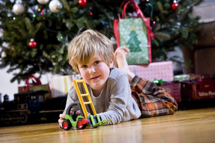 男の子が喜ぶおもちゃのクリスマスプレゼントランキングTOP15!