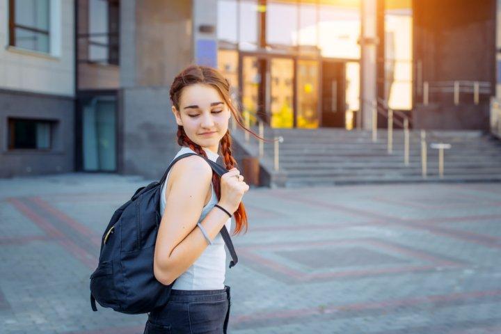 女子中学生にぴったりな通学用レディースリュック 人気&おすすめブランドランキング37選【2021年版】