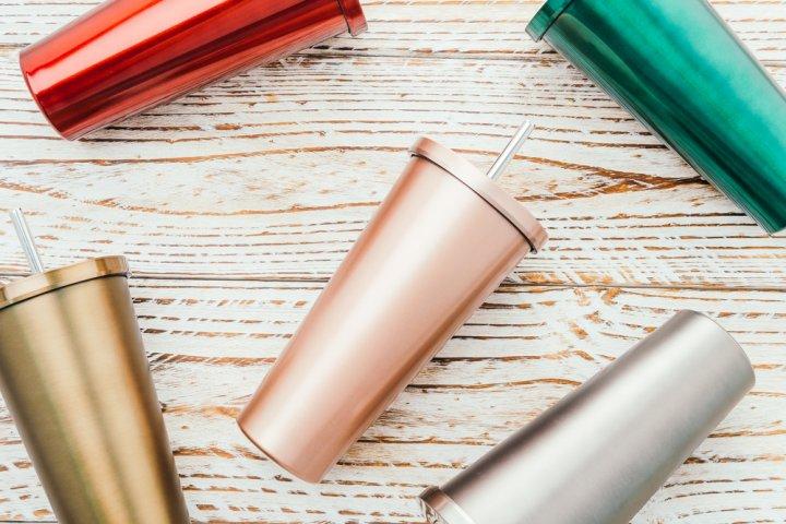 プレゼントに人気のステンレス水筒12選!子供向けのストロー付きや直飲みタイプが大好評