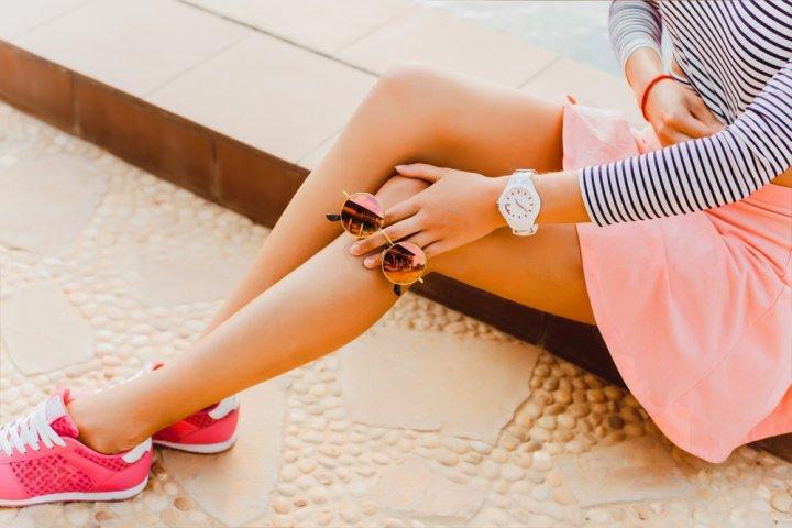 0cf2855d00db92 大人可愛いレディース腕時計2019!シンプルデザインから個性的なアイテムまでご紹介