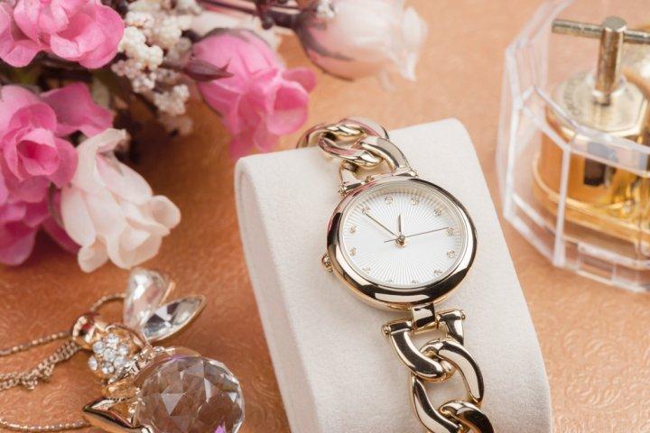 女性らしい華奢なレディース腕時計おすすめブランド12選【2019年最新版】