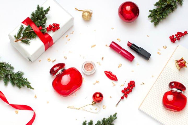 コスメのクリスマスプレゼント 人気ブランドランキング20選!彼女が喜ぶおすすめアイテムを厳選!