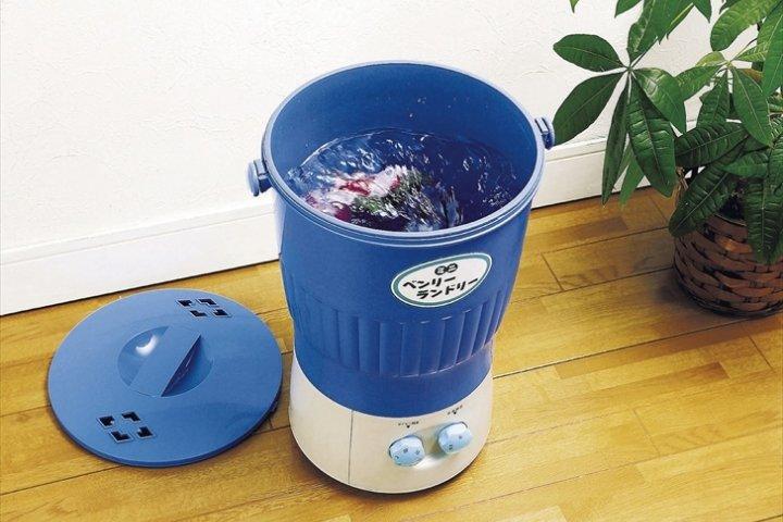 簡易洗濯機の人気ランキングBEST10!脱水ができる小型洗濯機もおすすめ!