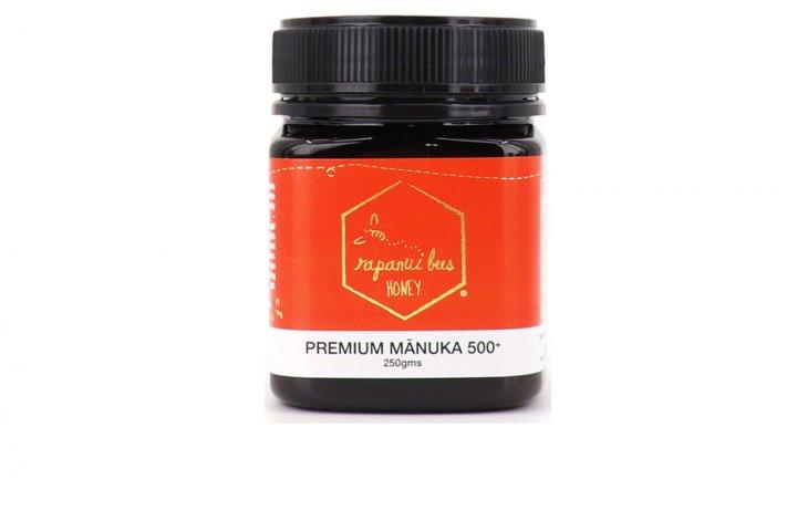 ニュージーランド発の体に良い稀少な蜂蜜「ラパヌイビーズ プレミアムマヌカハニー MG500+ 250g」の開発秘話とは|株式会社スズキインターナショナル