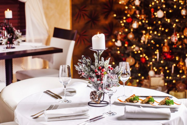 神奈川・横浜周辺エリアでクリスマスランチに人気のレストラン2019!