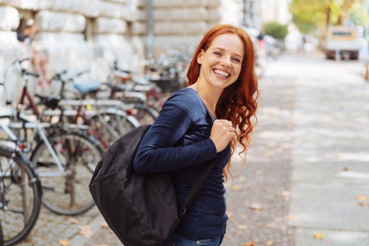 40代女性に人気のレディースリュックおすすめブランドランキングTOP10!2018年最新版
