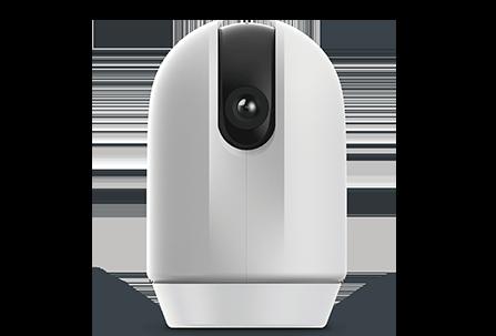 家族やペットの留守番も安心!遠隔操作&録画ができる見守りカメラ「eCamera2」の開発秘話をインタビュー|株式会社リンクジャパン