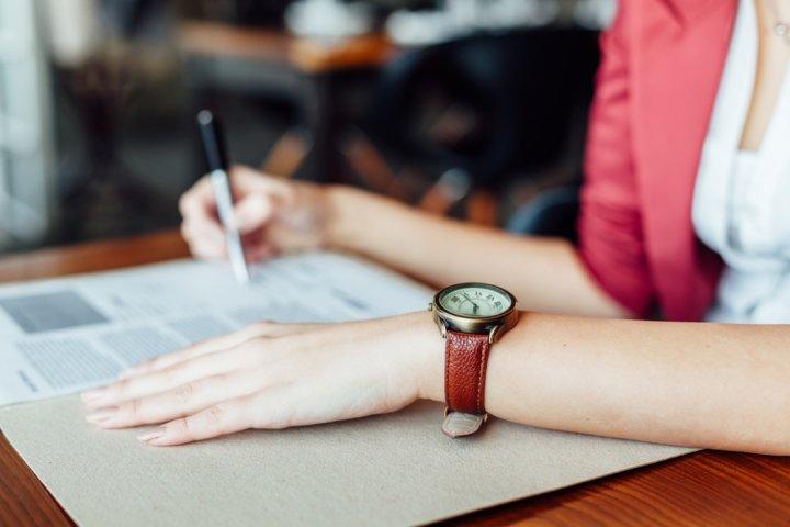 革ベルトのレディース腕時計 人気&おすすめブランド12選!【2019年最新版】