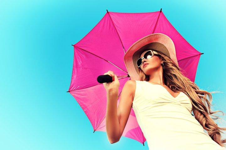 人気のレディース傘ブランドランキングTOP10!おしゃれなプレゼントとしてもおすすめ!