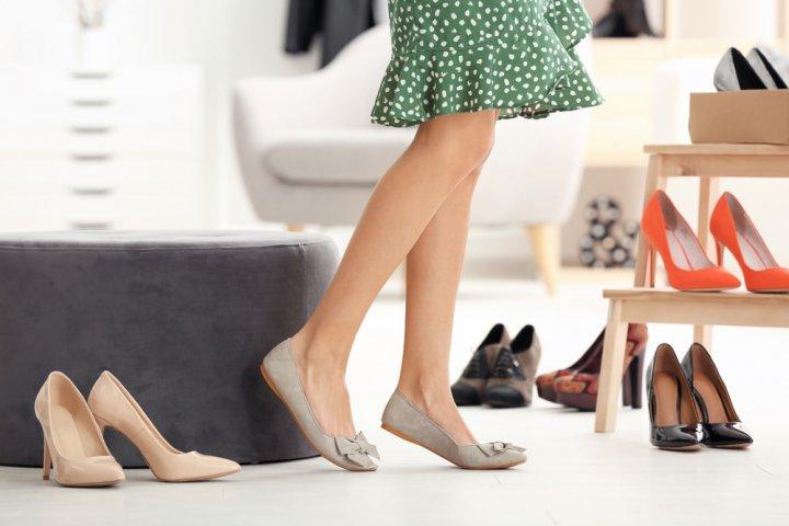 歩きやすいレディースパンプス 人気&おすすめブランドランキング30選【2021年版】