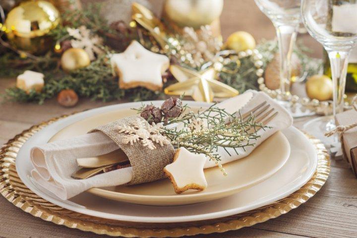 大阪で素敵なクリスマスランチ♪!人気のレストラン2019!