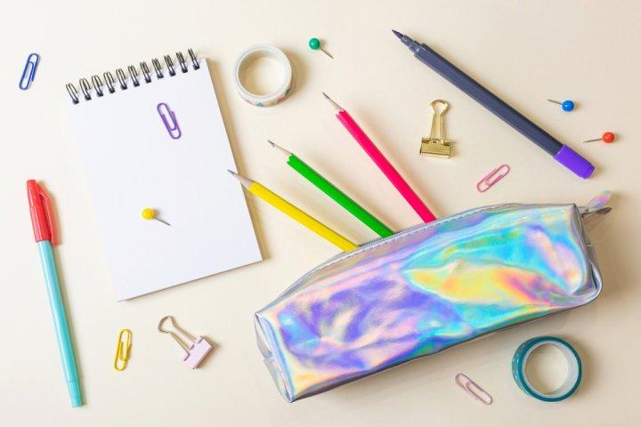 女子高校生におすすめのレディースペンケース・筆箱 人気ブランドランキング28選【2021年版】