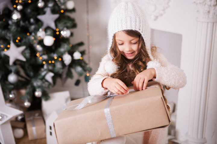 小学校高学年の女の子に人気のクリスマスプレゼントランキング2019!