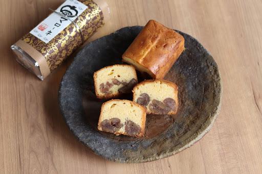 ヨーロッパ種でも貴重なマローネ栗をたっぷり使った贅沢なパウンドケーキ「マローネのケーキ」の開発秘話を大特集|株式会社足立音衛門