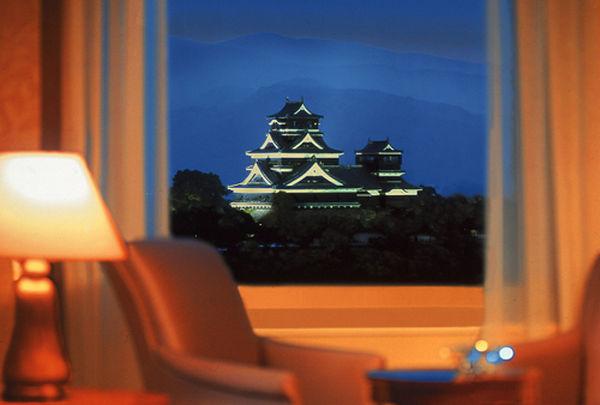 熊本で誕生日をお祝い!カップルに人気のホテルプラン2018!