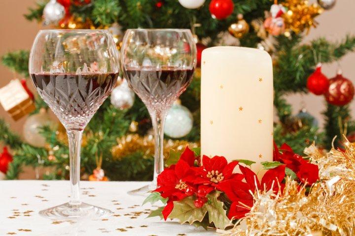 東京駅・丸の内・日本橋周辺でクリスマスランチに人気のレストラン2019!東京編