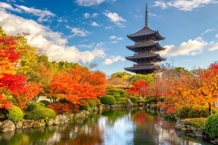 結婚記念日に人気の京都の温泉2021!おすすめの温泉宿を厳選紹介!