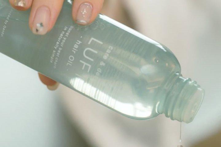 べたつかず、サラサラ髪に!ケア&スタイリングの2WAYオイル「LUFT ルフト ケア&デザインオイル 120mL」の開発秘話とは 株式会社Global Style Japan