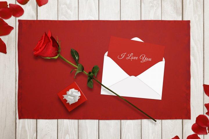 夫に喜ばれる結婚記念日のメッセージ!書き方のポイントや文例を徹底解説!
