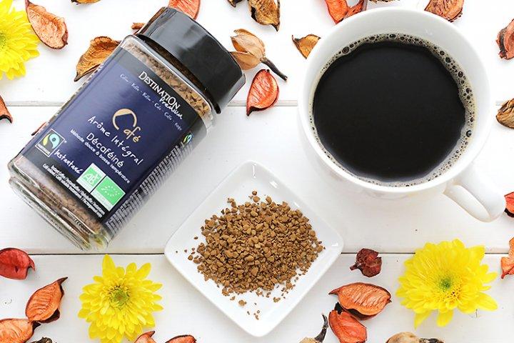 カフェインレスコーヒー人気ランキング17選!おすすめのインスタントなどを厳選!