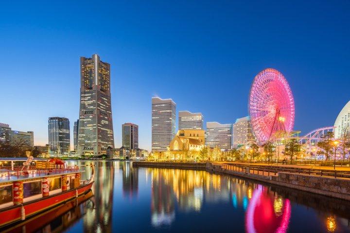 神奈川・横浜で誕生日に人気のホテル2020!彼氏彼女と過ごすおすすめのカップル向きホテルが満載!
