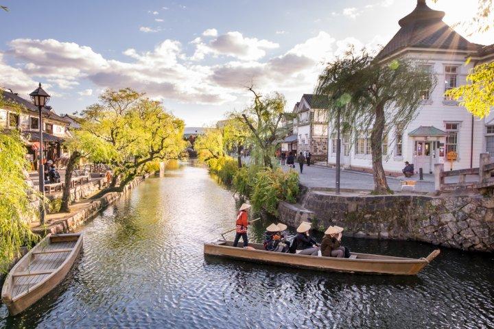 岡山の温泉特集2021!結婚記念日に夫婦で泊まりたい人気宿を厳選紹介!