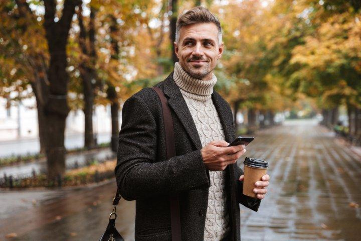 40代男性に似合うメンズショルダーバッグ人気&おすすめブランドランキング32選【2019年最新版】