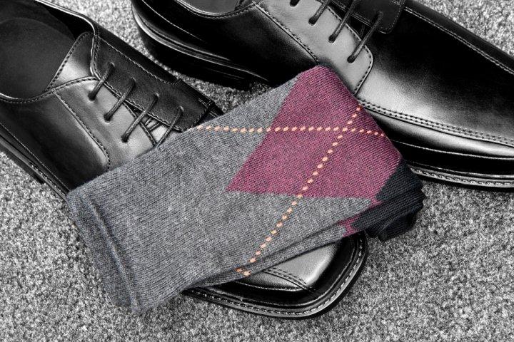 人気のメンズブランド靴下10選!おしゃれな男性の誕生日プレゼントにおすすめ!