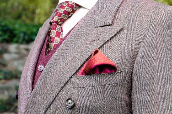 おすすめのメンズハンカチ 40代男性に人気のブランドランキング25選【2021年版】