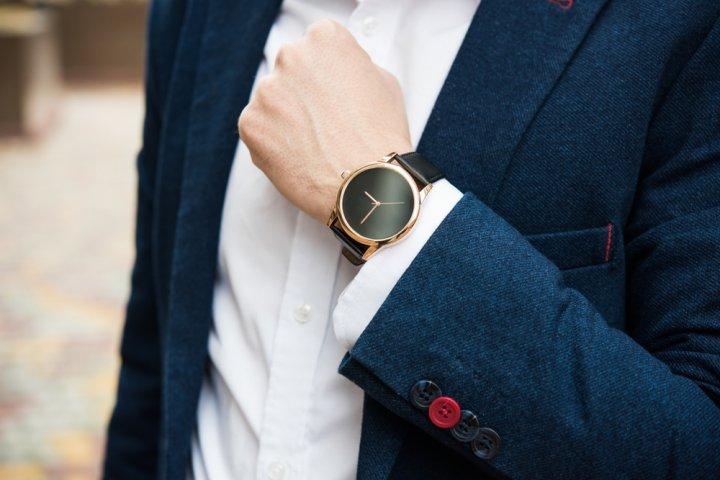 607c8dfaba ダニエルウェリントンのメンズ腕時計おすすめ&人気ランキングTOP10【2019年最新版】