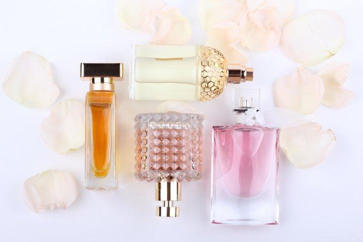 60代女性におすすめのレディース香水人気ブランドランキング25選【2019年最新版】