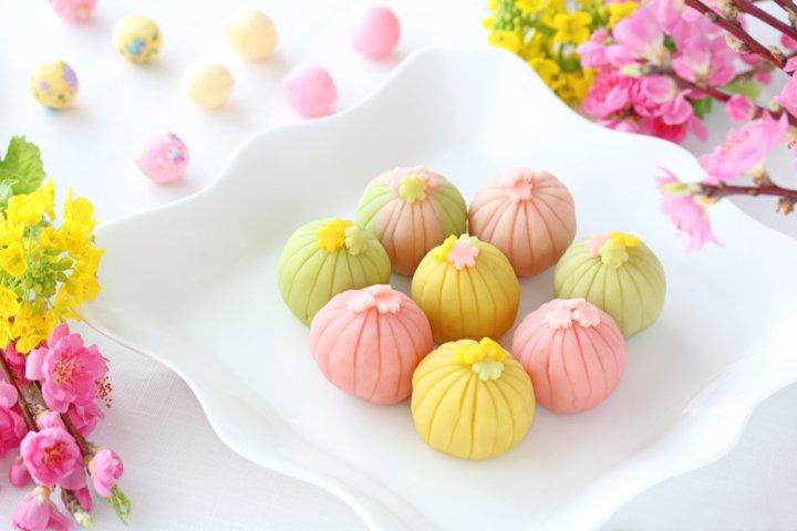 母の日に人気の和菓子 おすすめの老舗・ブランドランキング2019!伊藤久右衛門などのプレゼントを大特集