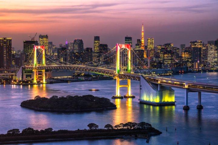 東京編|誕生日のお祝いにおすすめの人気のホテル2020!カップルプランで感動をプレゼント!