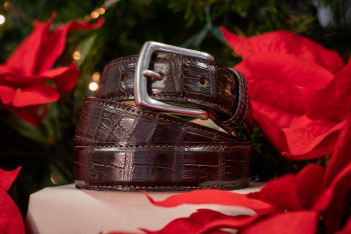 クリスマスプレゼントで彼氏や旦那が喜ぶメンズベルト 人気ブランドランキング19選【2019年最新おすすめ特集】